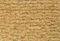 Teppich graubeige